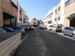 Nau industrial en venda Pinto - 154413994