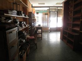 Local comercial en alquiler en calle Eduardo Morales, Vista Alegre en Madrid - 399107097