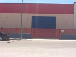 Nave industrial en venta en calle El Naranjo, Totana - 354146005