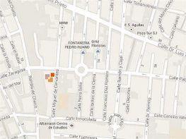Local en venta en calle Miguel de Cervantes, Águilas - 354146020