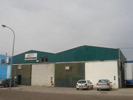 Nave industrial en venta en calle Ingeniero Juan de la Cierva, Carlota (La) - 354146062