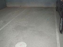 Garatge en venda carrer Pueblo Nuevo, Pineda de Mar - 169931524