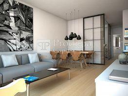 Pis en venda Sant Gervasi – La Bonanova a Barcelona - 369443155