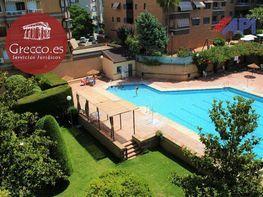 Piso en alquiler en parque De Las Infantas, Zaidín en Granada