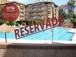 Piso en alquiler en parque De Las Infantas, Barrio de Zaidín en Granada