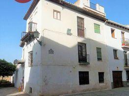 Casa en venta en plaza De San Cecilio, Centro en Granada
