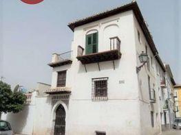 Casa en venta en calle San Cecilio, Centro en Granada