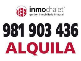 Local comercial en alquiler en Cuatro Caminos-Plaza de la Cubela en Coruña (A) - 366084996