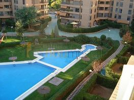 Ático en alquiler en Campanar en Valencia - 404537638