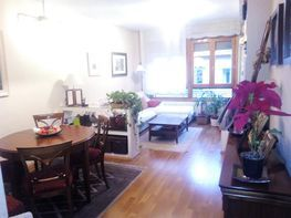 Wohnung in verkauf in calle Zoel Garcia de Galdeano, Doctor Cerrada in Zaragoza - 243747750