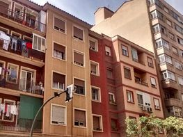 Piso en venta en calle Santander, Ciudad jardín Parque Roma en Zaragoza
