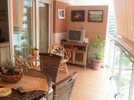 Foto - Apartamento en alquiler en calle Mestral, Villajoyosa/Vila Joiosa (la) - 196296208