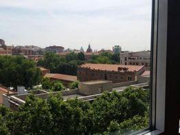 Piso en alquiler en calle Quintana, Argüelles en Madrid