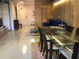 Ático en alquiler en San Blas en Madrid