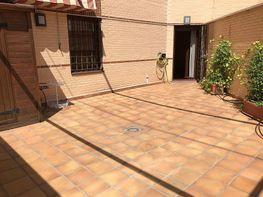 Ático en alquiler en calle Alfonso Gomez, San Blas en Madrid