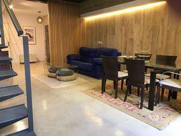 Estudio en alquiler en calle Miguel Yuste, San Blas en Madrid