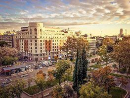 Piso en venta en paseo De Recoletos, Centro en Madrid