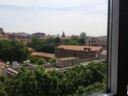 Piso en alquiler en Argüelles en Madrid