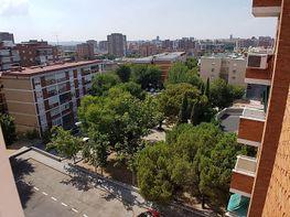 Piso en alquiler en calle Del Corregidor José de Pasamonte, Marroquina en Madrid