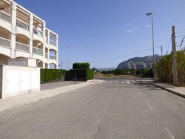 Flat for sale in calle Riu Cervol, Las Marinas - Les Marines  in Dénia - 323922750