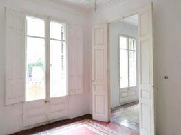 Piso en venta en calle Aribau, L 039;Antiga Esquerra de l 039;Eixample en Barcel