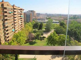 Piso en alquiler en calle Hispanidad, Romareda - Casablanca en Zaragoza