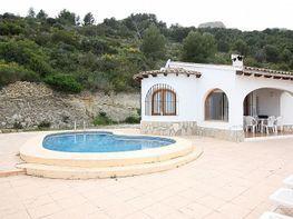 Villa en vendita en Calpe/Calp - 157563881