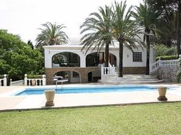 Villa en vendita en Jávea/Xàbia - 157564544