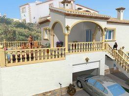 Villa en vendita en Ràfol d´Almúnia (El) - 157565270