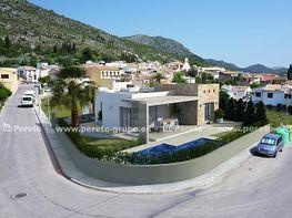 Villa en vendita en Tormos - 157836448