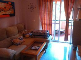 Apartamento en alquiler en San García en Algeciras
