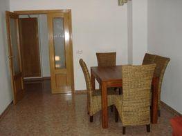 Wohnung in miete in calle Vent de Gregal, Puerto de Sagunto - 50704707