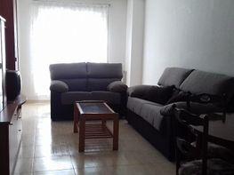 Piso en alquiler en calle Don Pedro Pardo Garcia, Marianistas - AVE en Ciudad Re