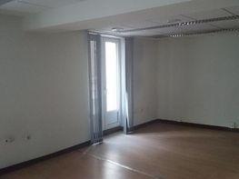 Oficina en lloguer calle Avenida del Cid, Burgos - 362169463