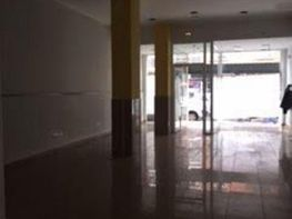 Local comercial en alquiler en calle Santiago Apóstol, Burgos - 387882683