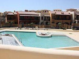 Terrace house for seasonal rent in calle Las Higueras, San Miguel de Abona - 136259051