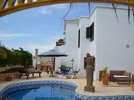Haus in verkauf in calle Chayofa, Arona - 165050729
