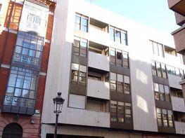 Entorno - Piso en alquiler en calle Nuñez de Arce, Centro en Valladolid - 381115472