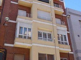 fachada piso en calle italia de marzo en valladolid