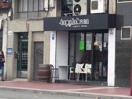 Fachada - Local en alquiler en calle Segovia, Delicias - Pajarillos - Flores en Valladolid - 379778413