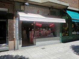Local comercial en alquiler en calle Vega, Centro en Valladolid - 358779057