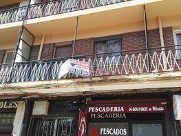 Piso en alquiler en plaza De San Juan, Centro en Valladolid - 414210518