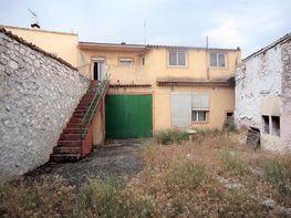Casa adosada en venta en calle Real de Valladolid, Montemayor de Pililla