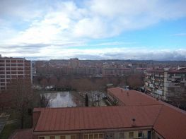 Piso en alquiler en calle Mirabel, Centro en Valladolid