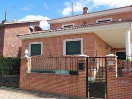 Casa en venta en calle Escudillas, Boecillo
