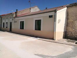 Casa adosada en venta en calle San Roque, Cozuelos de Fuentidueña