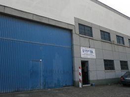 Nave industrial en venta en calle Magnesio, Zorrilla-Cuatro de marzo en Valladolid - 358777185