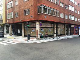 Local comercial en alquiler en calle Nicolás Salmerón, Semicentro-Circular-San Juan-Batalla en Valladolid - 362261159