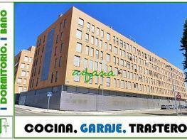 Petit appartement de vente à Guadalajara - 392153982