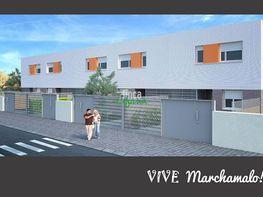 Maison jumelle de vente à Marchamalo - 384821301